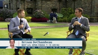 Lavner: Bryson going with 'exact opposite approach' of peers