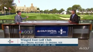 Hanse on restoring – and updating – Tillinghast's vision at Winged Foot