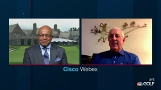 Irwin recalls '74 U.S. Open win at Winged Foot
