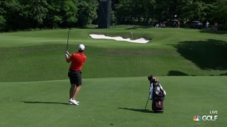 Flashback: Wolff shines in NCAA Men's Golf Championships