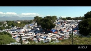 Haiti earthquake of 2010: Heroes, perseverance and hope