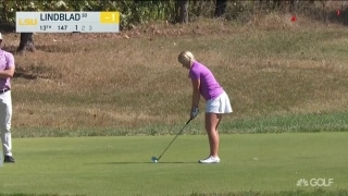 Four LSU players almost ace same hole at Blessings