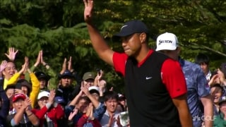 Looking ahead to Zozo: Will Tiger win No. 83 at Sherwood?