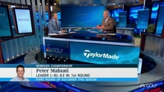 Isenhour: As predicted, Malnati continuing run in Bermuda