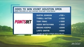 PointsBet: Who are you putting your money on in Houston?