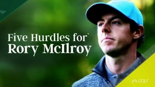 The five hurdles McIlroy must overcome to win Masters
