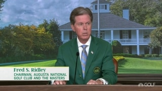Chairman Ridley announces $10 million donation to Augusta community