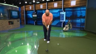 Conaway: How to fade off the tee