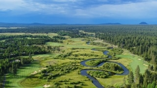Summer Swing: Oregon's Sunriver and Pronghorn resorts