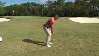 Skupaka: Chipping tips from Bermuda rough