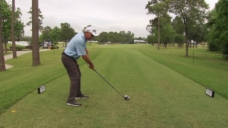 Find the fairway with PGA champion Mark Brooks