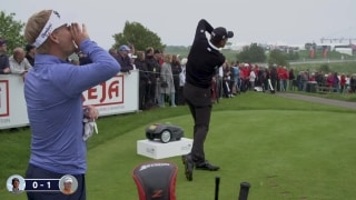 14 Club Challenge: Kjeldsen vs. Karlsson