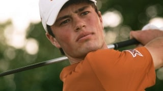U.S. Arnold Palmer Cup team player profile: Hammer