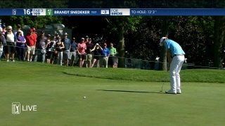 Highlights: Snedeker (60) goes low at RBC Canadian Open