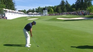 Highlights: Kuchar, Brown share lead at RBC Canadian Open