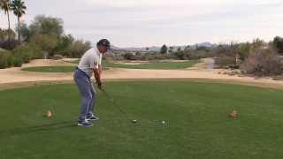 McCarron shows benefits of hybrid over long iron