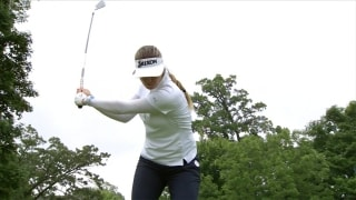 Major Moments: Green's wire-to-wire win at KPMG Women's PGA