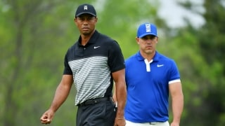 Looking ahead: Advantage to Koepka at Royal Portrush, but don't count out Tiger