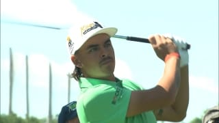 Fowler practices with Wolff, Hovland, Bauchou in Detroit