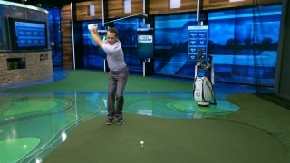 Lanyi: Smash your drives swing drill
