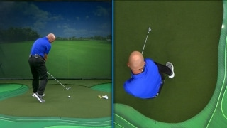 Richman: Club path swing fundamentals