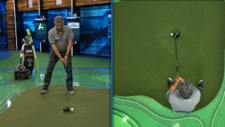 Jarvis: Check angle of attack for longer drives