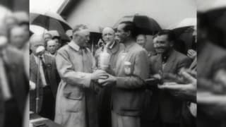 Men in Blazers: 1951 Open at Royal Portrush