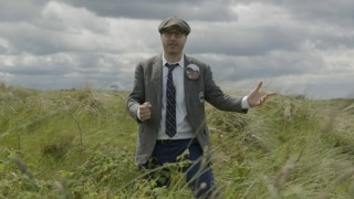 Men in Blazers: Fescue rescue at Royal Portrush