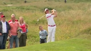 Men in Blazers: McIlroy's Portrush