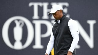 Instant Analysis: Tiger (70) just couldn't battle through physical limitations