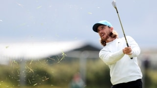 Instant Analysis: Fleetwood (66) did all he could do on Day 3