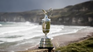 The 148th Open: Ode to Royal Portrush