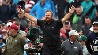 Instant Analysis: Lowry (72) finishes off epic run to win first major