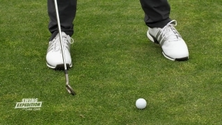 Swing Expedition: Schauffele explains heel lift