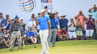 Champion Chats: 'Best since Tiger?' Koepka adds WGC title to impressive resume