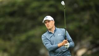 Spieth looks to 'turn the corner' at Wyndham