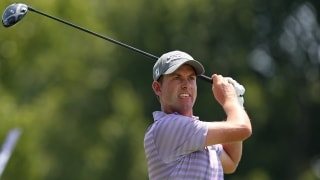 Simpson has Presidents Cup on his mind at Wyndham