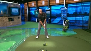 Jacobs: Get fit to maximize distance with driver