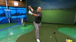 Jacobs: Get warm to get hot with your driver