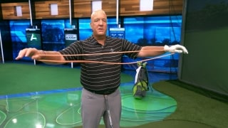Jacobs: Get 'width' the band to stretch out your drives