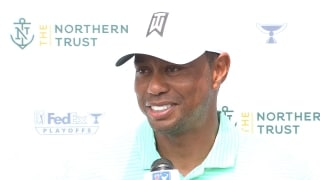 Killen now also 'taking a look' at Tiger's full swing
