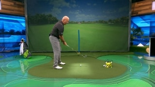 Jacobs: Fade and draw the ball on command