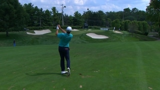 Highlights: Scheffler wins Nationwide Children's Hospital Championship