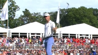 Highlights: Thomas wins BMW, captures FedExCup No. 1 spot