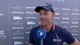 Stenson: 'Not too many' 62s start with a bogey