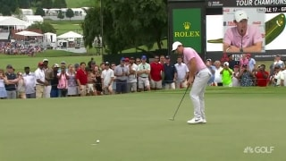 In his own words: Rory recaps second FedExCup title
