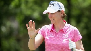 Sorenstam, Love III lead class of six into PGA of America Hall of Fame