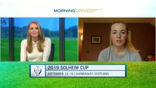 Law: Clutch putting is a strength of European Solheim Cup team