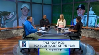 Take your pick: Who will be PGA Tour Player of the Year?