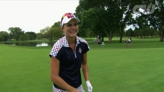 Golfing World: Thompson on the Solheim Cup